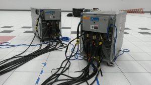 Load bank testing